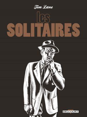les-solitaires-comics-volume-1-tpb-softcover-souple-278950