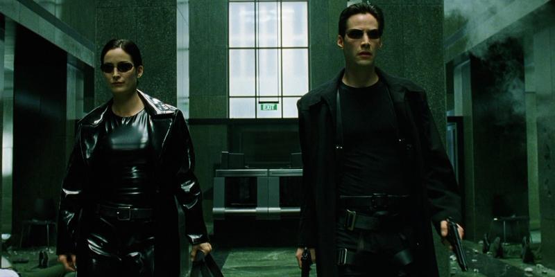 La Warner travaille sur un reboot de Matrix