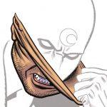 #Critique Moon Knight (T.1) de Jeff Lemire et Greg Smallwood