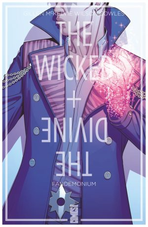 the-wicked-the-divine-comics-volume-2-tpb-hardcover-cartonnee-271691
