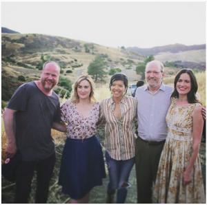 source : Instagram de Shawnee Kilgore
