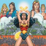 #Critique Wonder Woman (T.1) Dieux et Mortels de George Pérez