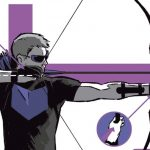 #Critique Hawkeye de Matt Fraction