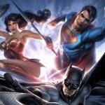 #Expo L'art de DC – L'aube des super-héros