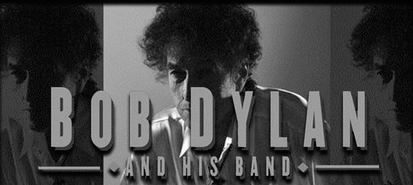 #Concert : Bob Dylan – Zénith de Paris – 20/04/2017
