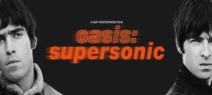 #Critique : Oasis – Supersonic