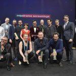 MIPDrama Screenings : Bilan 2017