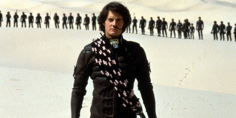 Le reboot de Dune a trouvé son scénariste