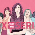 #SeriesMania Sex & the Series