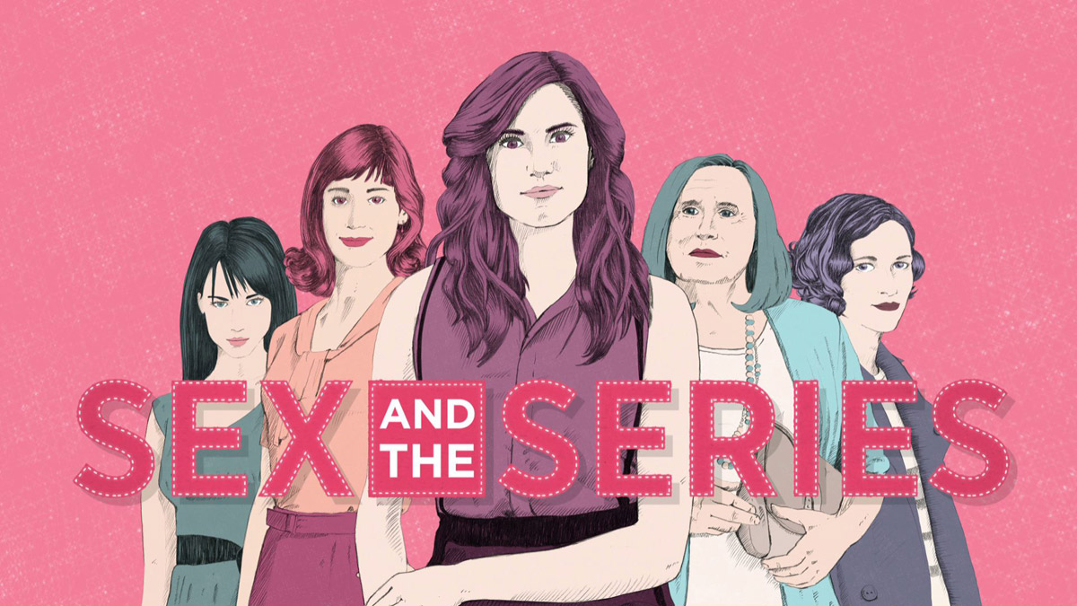 #SeriesMania Sex & the Series