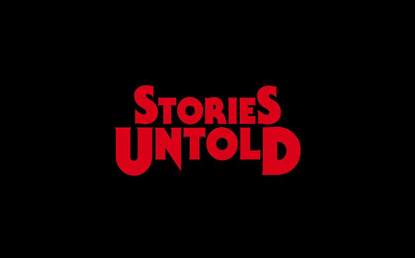 Critique Stories Untold