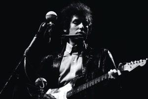 Bob Dylan à Newport - 1965