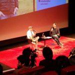 #SériesMania «je n'ai pas peur des choses déplaisantes» Damon Lindelof (Lost / The Leftovers)