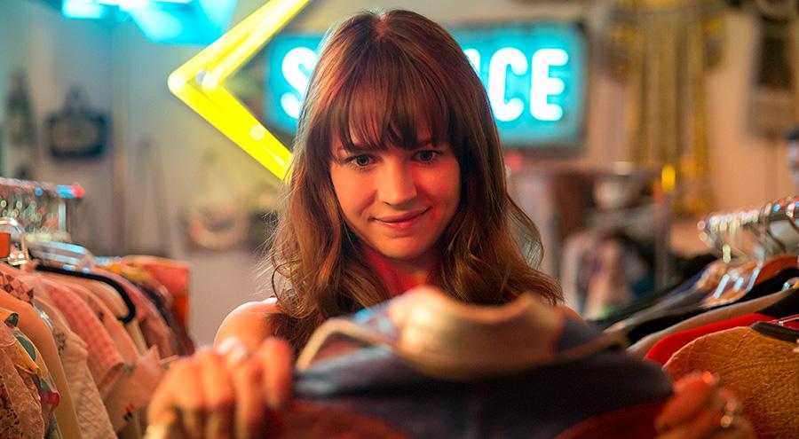 #Critique : ça doit bien valoir un paquet de fripes (Girlboss / Netflix)