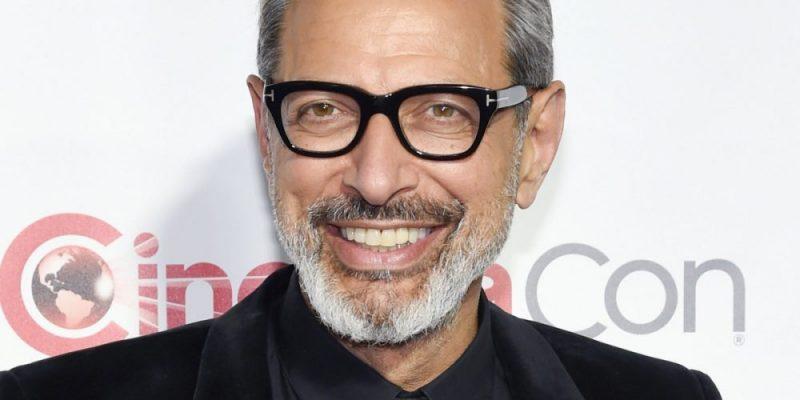 Jeff Goldblum de retour dans la suite de Jurassic World