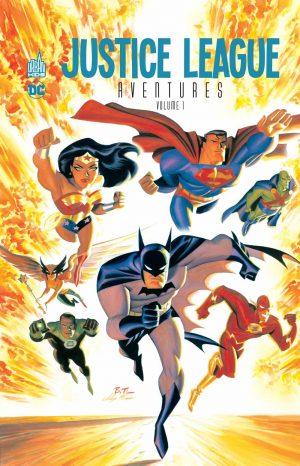 justice-league-aventures-comics-volume-1-tpb-softcover-souple-268710