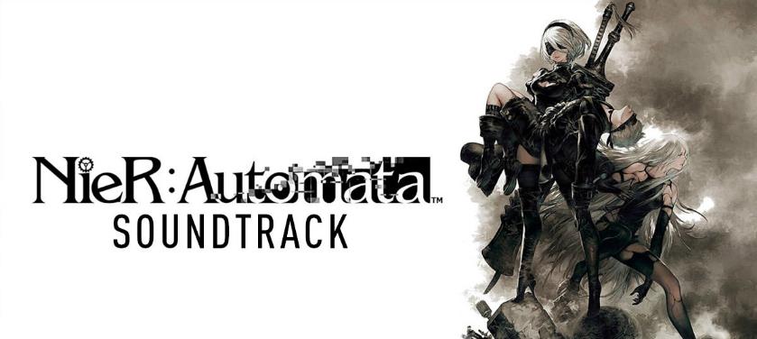 #OST #VGM La musique de NieR Automata