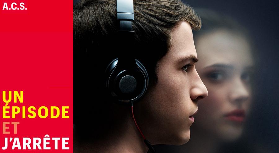 #Podcast Un Épisode et J'arrête avec les teen dramas