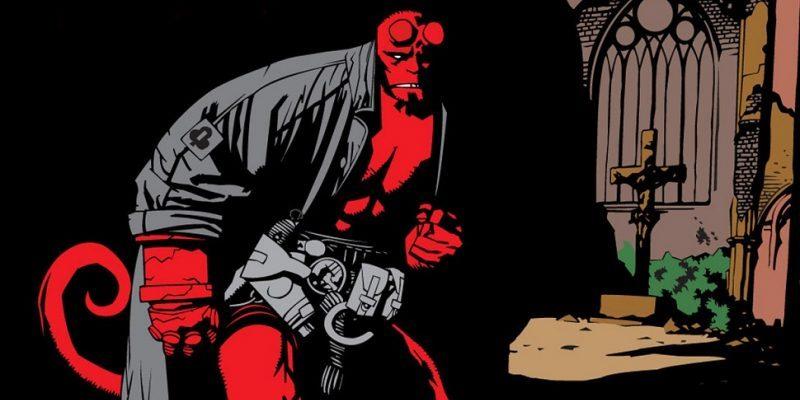 Un troisième film Hellboy sans del Toro et Perlman