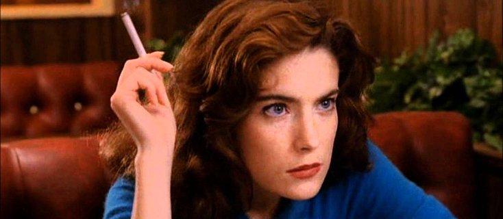 Enfers intimes et voix de l'amour :  Twin Peaks, Le Journal secret de Laura Palmer  et Fire Walk With Me (3/4)