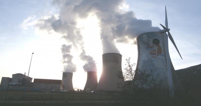 #Critique Dossier Kastor : un polar au cœur du danger nucléaire