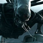 #Critique Alien : Covenant