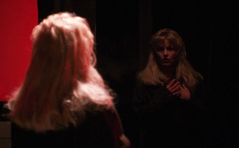 Retour sur Twin Peaks : Fire Walk with Me