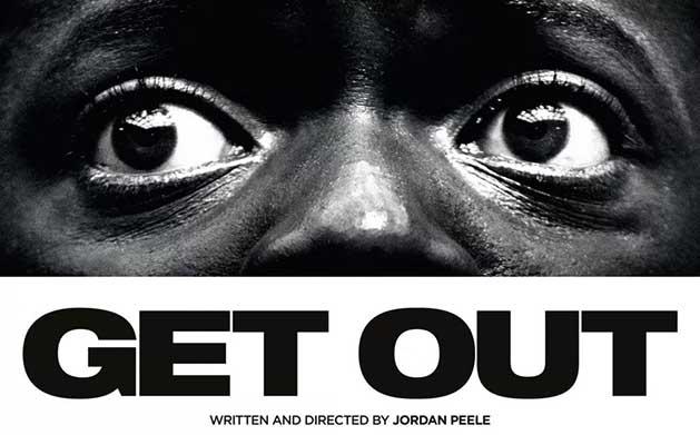 #Critique Get Out