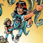 #Critique Les Bracas: Goonies version Metallica