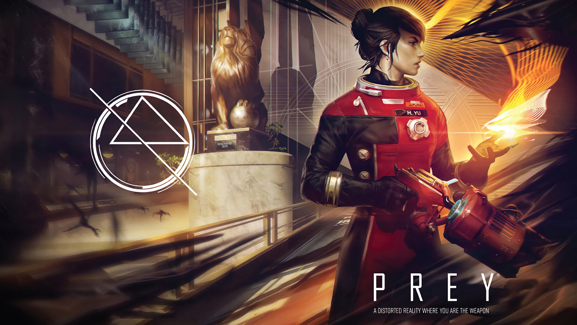 Preview Prey: Dark Side Of The Moon