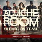 #AguicheRoom Justice League