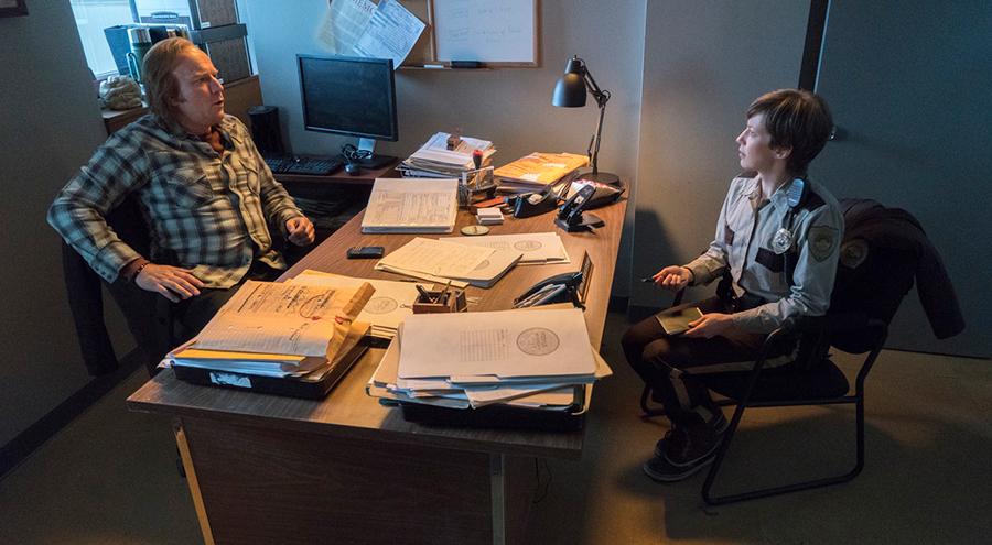 #Recap Gloria et le loup (Fargo3.04/FX/Netflix)