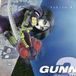 #Critique Gunnm (T. 3)