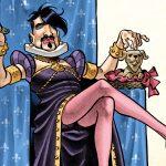 #Critique Henriquet L'homme-reine de Richard Guérineau