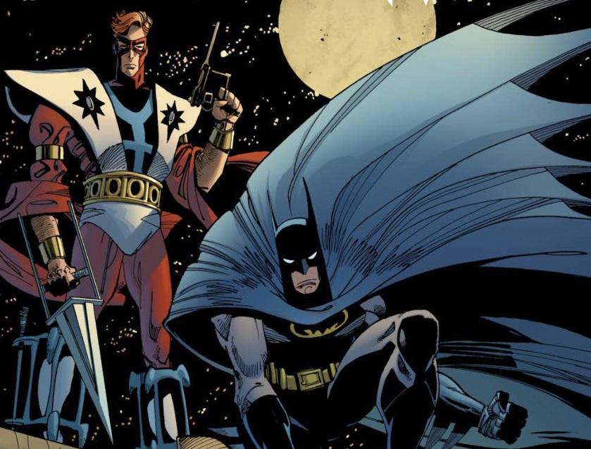 #Critique Manhunter d'Archie Goodwin et Walter Simonson