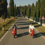 #Critique andiamo a Modena (Master of None s2 / Netflix)