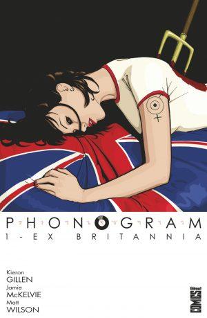 phonogram 002