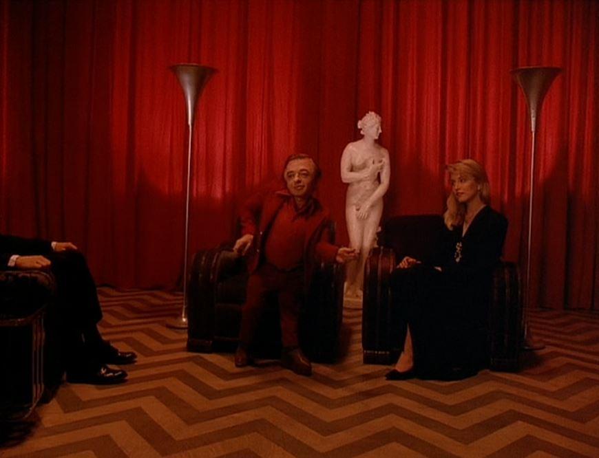 #Analyse : Twin Peaks… et le feu danse avec moi (1/2)