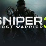 Sniper Ghost Warrior 3: American Sniper