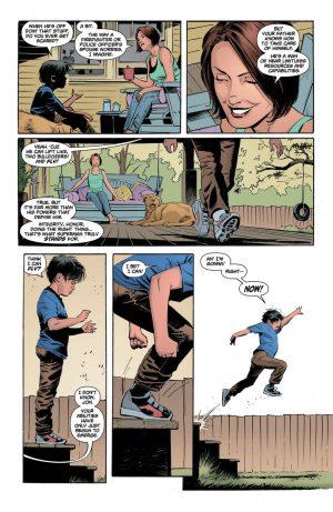 superman lois et clark 007