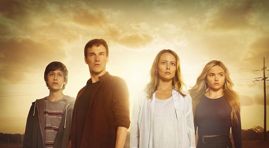 #Upfronts : Fox mise sur le surnaturel