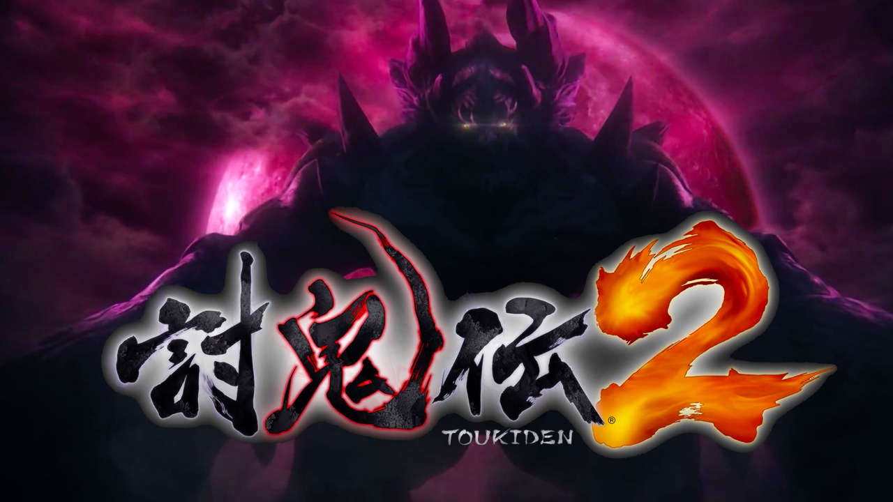 Toukiden 2: Attack on Demons