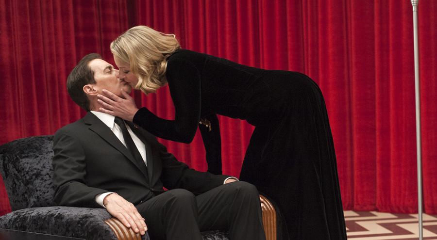 #Recap : Morte et pourtant vivante (Twin Peaks 3.01&02 / Showtime / Canal Plus)