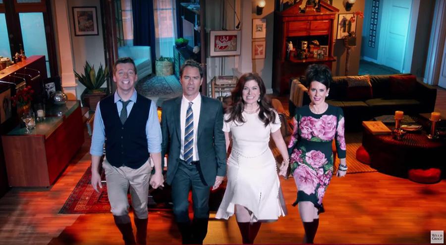 #Upfronts : NBC et le retour du jeudi