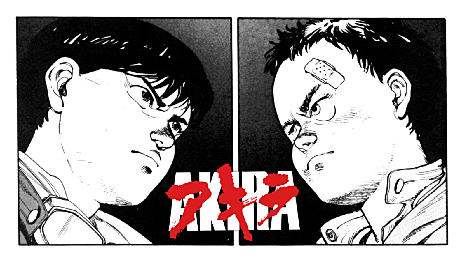 #Critique Akira (T. 2)