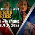 #Concours Free Fire