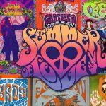 #Dossier : Souviens-toi, 7 été-là (1967 – 2017) Chapitre 1 : Summer of Love