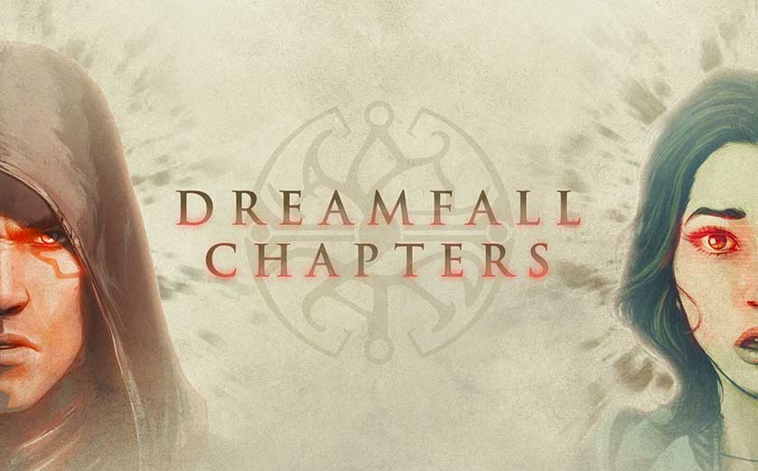 Critique Dreamfall Chapters