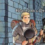 #Critique Gloutons & Dragons (T. 1)