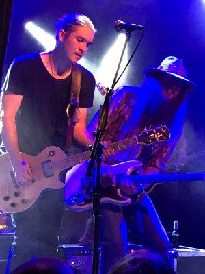 John Jeffers & Cody Tate